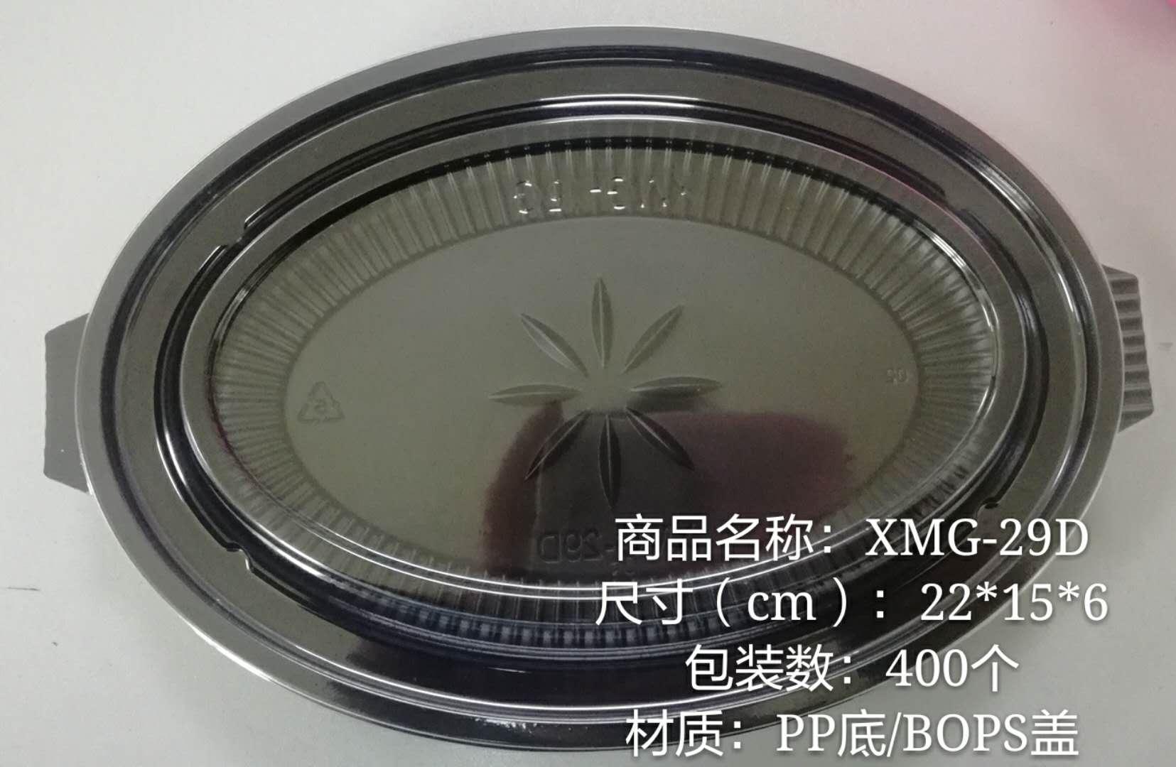 XMG-29D